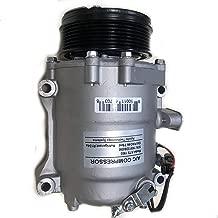 Apollo Technology Systems Auto AC Compressor ATS 1903 UAC 4920AC For 2013-2014 Acura ILX for Acura 2007-2012 RDX 2012-2014 for Honda Civic 2007-2014 for HONDA CR-V 2007-2014