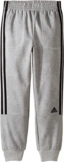 adidas Kids - Dynamic Rise Printed Jogger (Toddler/Little Kids)