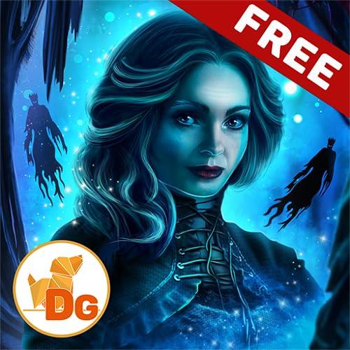 Wimmelbildspiele - Mystery Tales: Echter Horror Sammleredition (Free To Play)