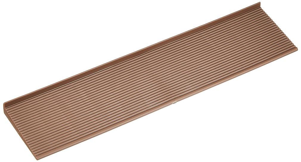 旅客採用バクテリアカクセー 家具転倒防止板 がんばります 55-03901