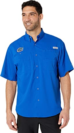 Florida Gators Collegiate Tamiami™ II Short Sleeve Shirt