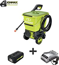 Best self contained portable pressure washer Reviews