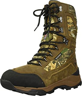 Muck Boot Men's Summit Lace 10 Snow Boot