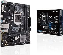 Best asus h310 motherboard Reviews
