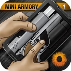 Realistic Sound, Smoke, Flash & Recoil Effects Full Interaction and Control Authentic Weapon Mechanics Mini-Games and Accessories Try a Different Free Weaphone Everyday