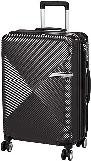 [サムソナイト] スーツケース キャリーケース ヴォラント スピナー 61/22 EXP 保証付 50L 3.5kg