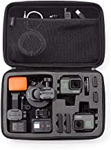 AmazonBasics Large Carrying Case for GoPro And...