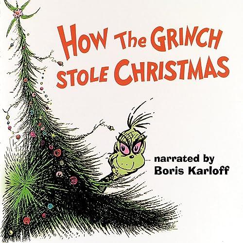 Welcome Christmas (Reprise) - Welcome Christmas (Reprise) By Boris Karloff On Amazon Music