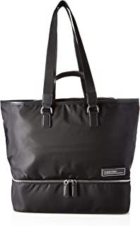 Calvin Klein Tote Bag for Women-Black