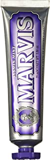 Marvis Jasmin Mint Toothpaste