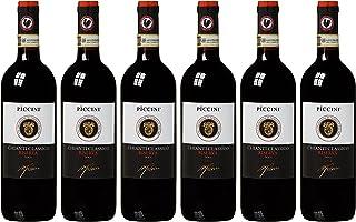 Piccini Sangiovese Demi-Sec 6 x 0.75 l
