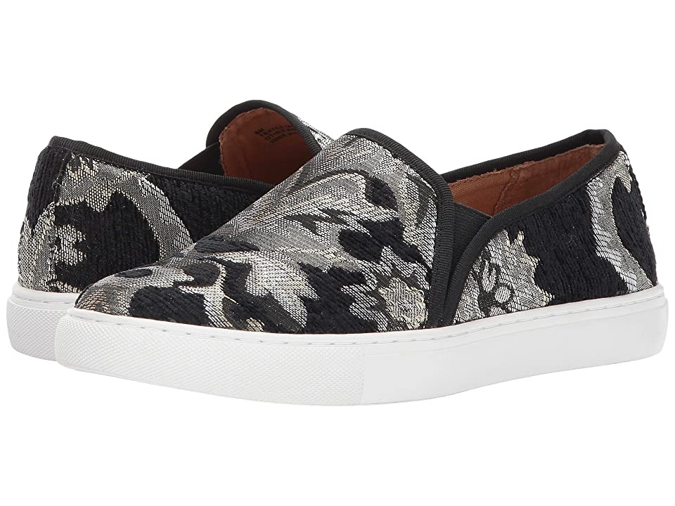 CC Corso Como Skipper (Black Metallic Brocade) Women
