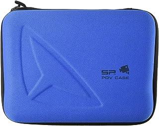 comprar comparacion SP Gadgets POV-S/52031 - Maletín para Hero 3 (tamaño pequeño), Color Azul