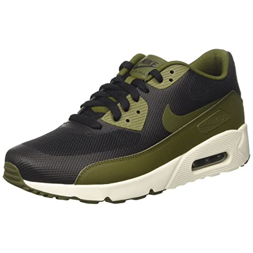 timeless design 9b3a9 7053a Nike Air Max 90 Ultra 2.0 Essential Black