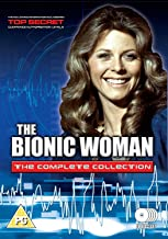 The Bionic Woman The Complete Collection [Import anglais]