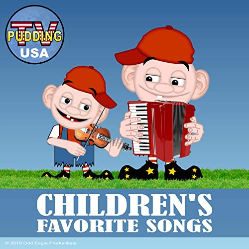Five Little Monkeys Swinging In A Tree By Pudding Tv Usa On