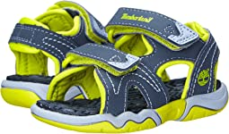 Timberland Kids - Adventure Seeker 2 Strap Sandal (Toddler/Little Kid)