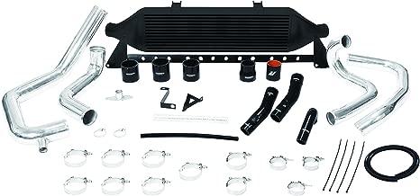 Mishimoto MMINT-STI-08BK Subaru WRX STI front-mount intercooler kit, 2008-2014, Black