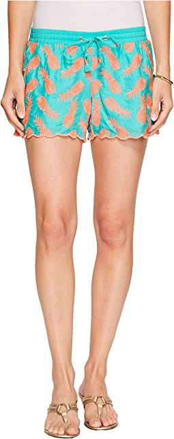 Lilly Pulitzer Baybreeze Shorts