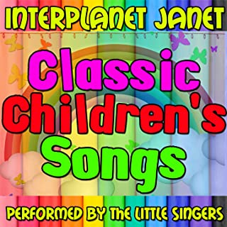 Best interplanet janet song Reviews