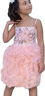 Poppi Street Embellished Tutu Dress