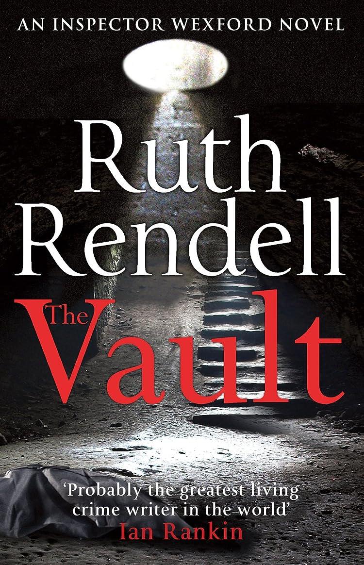 名誉我慢するスイッチThe Vault: (A Wexford Case) (Inspector Wexford series Book 23) (English Edition)