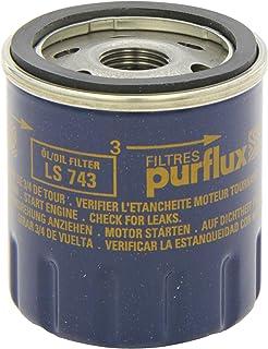 Purflux Ls235 Blocs Moteur