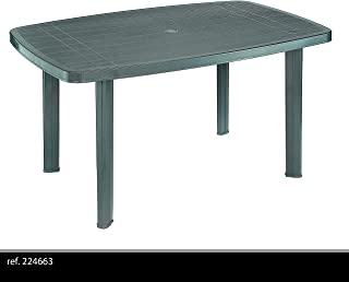 Amazon.fr : table de jardin plastique