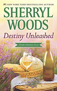 Destiny Unleashed (Perfect Destinies Book 4)