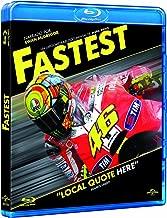 Fastest Moto espagnol