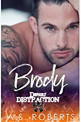 Brody (Default Distraction Book 1) Kindle Edition