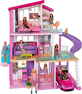 Barbie FHY73 Dreamhouse