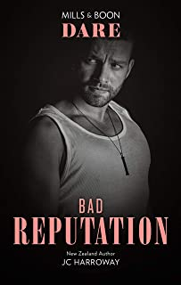 Bad Reputation (The Pleasure Pact)