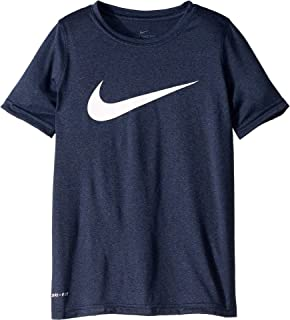 Kids Boy's Dry Short Sleeve Training T-Shirt (Little...