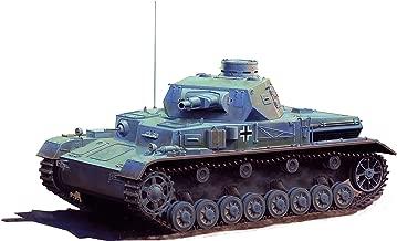 Dragon 500776816 - 01:35 Panzerkampfwagen IV A Final Up-Blindado Versión