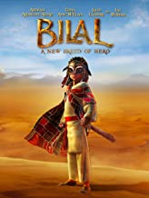 Best rent bilal movie Reviews