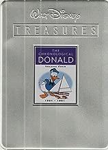 Walt Disney Treasures: The Chronological Donald - Volume 4