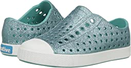 Native Kids Shoes Jefferson Bling Glitter (Toddler/Little Kid)