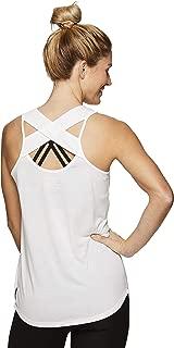 Active Women's Back Detail Yoga Tank Top