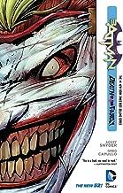 Batman Vol. 3: Death of the Family (The New 52) (Batman: the New 52!)