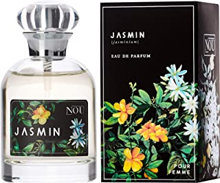 Jasminum Perfume – Floral Perfume with Sweet Fruity Notes...