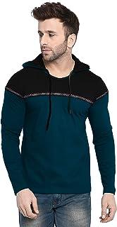 Fenoix Men's Regular Fit T-Shirt