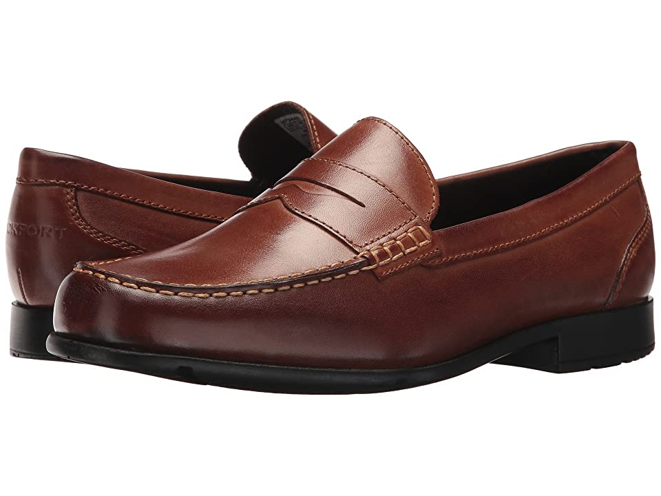Rockport Barnaby Lane Penny (Brown) Men