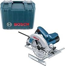 Bosch Home and Garden Bosch - Gks 190 pro-sierra circular, diámetro: 190 mm, en estuche /0601623001/ 1400W