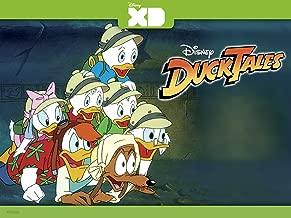 DuckTales (1987) Volume 6