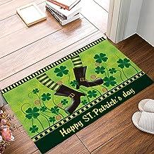 """Doormat Indoor Outdoor Entrance Mat Floor Rugs Home Welcome Shoe Scraper Large Door Mat Non-slip, 23.6 L""""x 15.7 W"""" Inches ..."""