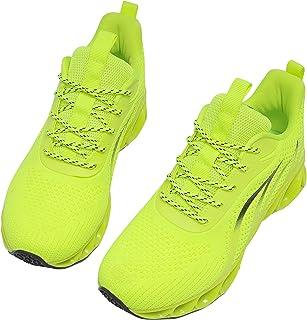 موشا بيلي المرأة الجري أحذية شبكة المشي الإناث أزياء رياضية مريحة
