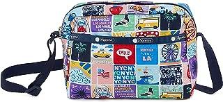NY to LA Daniella Crossbody Bag, Style 2434/Color K602 (New York to Los Angeles, Exclusive)