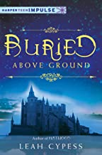 Buried Above Ground: A Nightspell Novella