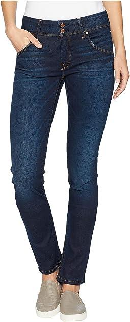 Collin Supermodel Mid-Rise Skinny Jeans in Fullerton